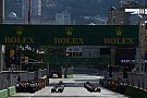 【F1】アゼルバイジャンGP主催者、リバティCEOを「無知」と批判