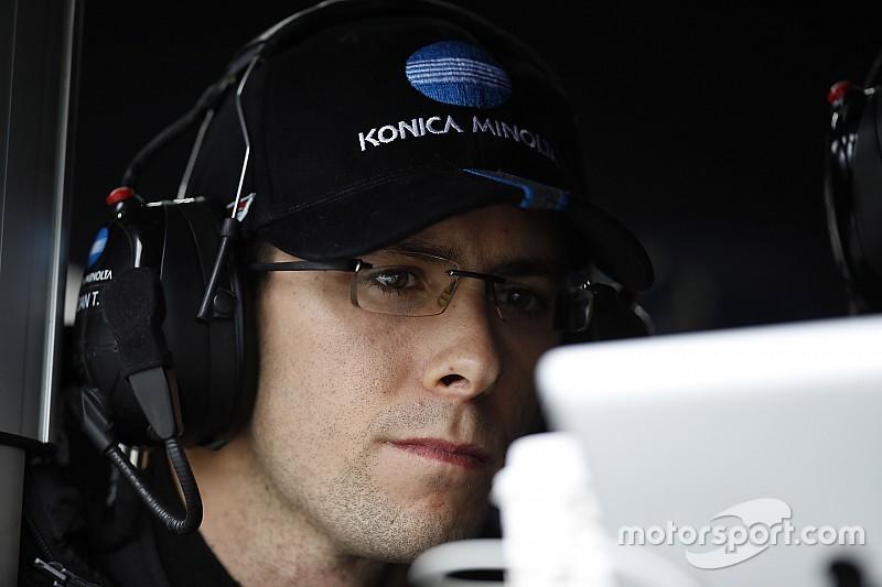 Jordan Taylor estaría interesado en probar en Indy Car
