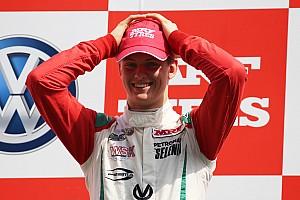 F3 Europe Son dakika Rosberg: Mick için zor bir sene olacak