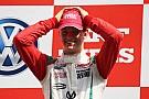 Rosberg: Mick için zor bir sene olacak