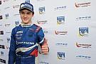 Formula V8 3.5 Egor Orudzhev detta il ritmo nei test di Motorland Aragon