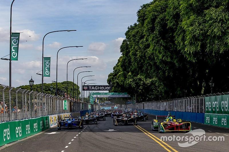 В McLaren задумались о создании команды в Формуле Е