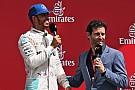 Уэббер назвал фаворитов нового сезона Формулы 1