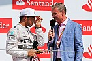 Coulthard piensa que Hamilton podría retirarse pronto