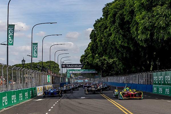 Formule 1 Actualités McLaren ouvert à l'entrée en Formule E