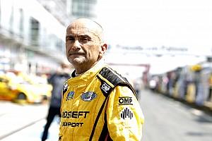 TCR News Gabriele Tarquini wird Testfahrer bei Hyundai in der TCR