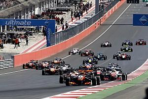 F3-Euro Noticias de última hora Mucke y T-Sport fuera de la F3 Europea