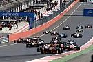 Formel-3-EM Formel-3-EM 2017 mit Mick Schumacher und insgesamt 20 Autos