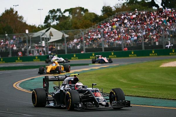 Formule 1 Contenu spécial Quiz - Connaissez-vous bien le GP d'Australie ?