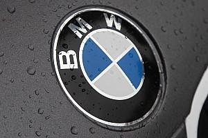 Formula E Breaking news BMW granted Formula E manufacturer status