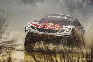 Dakar Nieuws Dakar Rally 2018 voert door Peru, Bolivia en Argentinië