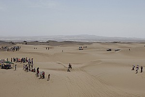 Дакар Новость Перу вновь примет «Дакар»