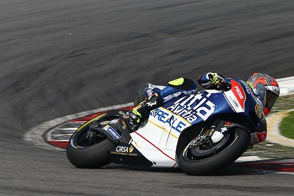 Барбера допущений до Гран Прі Катару