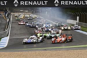 ELMS Actualités L'ELMS fait le plein pour les essais de Monza