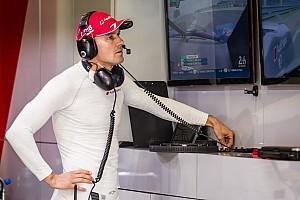 24 heures du Mans Actualités Fässler a décliné une offre de Toyota pour Le Mans
