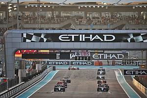 فورمولا 1 أخبار عاجلة طرح تذاكر سباق أبوظبي 2017 مع حسومات بنسبة 30 بالمئة