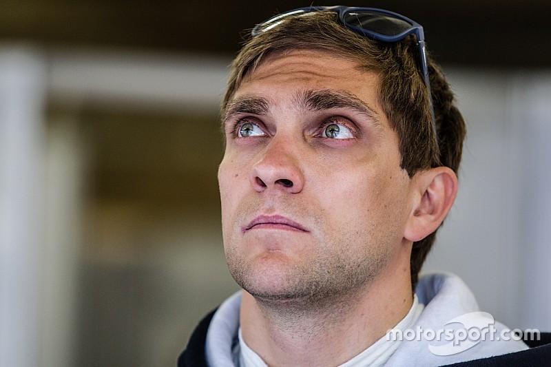Петров стал главным претендентом на место в Manor в LMP2
