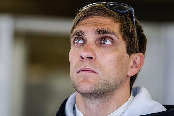 Petrov, listo para competir con Manor en el WEC