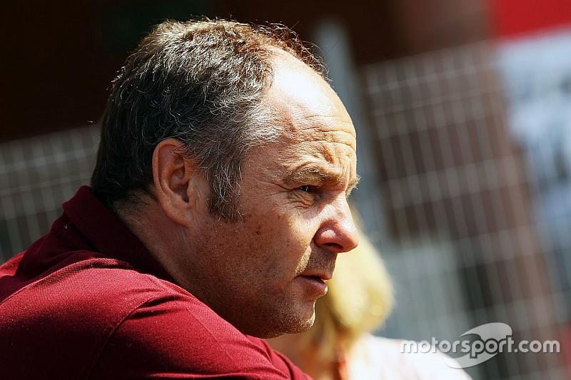 """Berger: """"Los fabricantes me querían como jefe del DTM"""""""