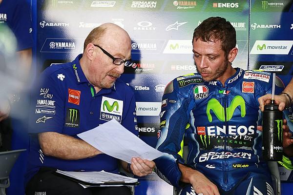 L'ingénieur de Rossi