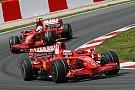 Cómo inspiró el último título de Ferrari el diseño de su F1 2017
