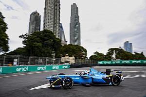 Formula E Noticias de última hora Nicolas Prost hará el shakedown por Buemi