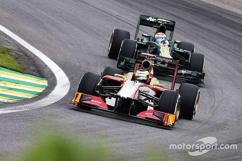 La FIA ve clave modificar el reparto de ingresos para atraer nuevos equipos