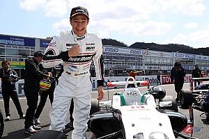 F3 Noticias de última hora Álex Palou completa un brillante fin de semana en su debut en Japón