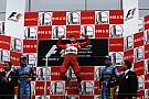Shanghai, donde Schumacher logró su última victoria en F1