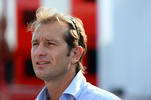 Trulli, Ferrari'nin zirveye dönmesinden memnun