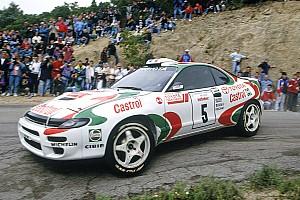 WRC Chronique Tour de Corse : l'avant-propos de Denis Giraudet