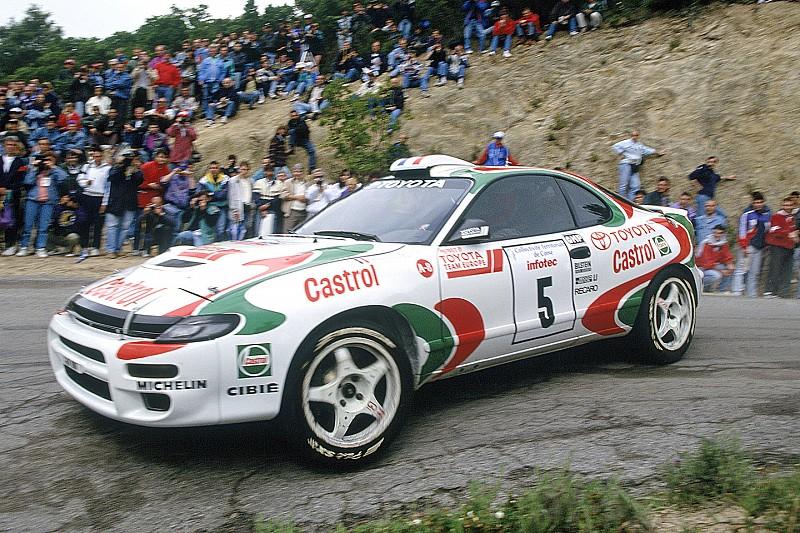 Tour de Corse : l'avant-propos de Denis Giraudet