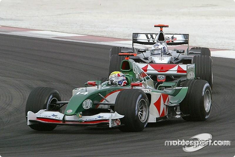 """Ford hat """"keine Pläne"""", in die Formel 1 zurückzukehren"""