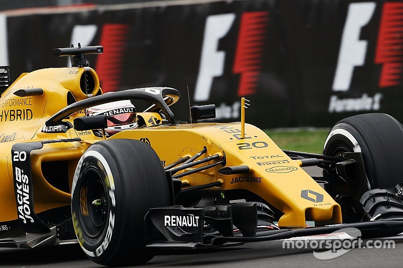【F1】FIA、頭部保護の新デバイスを提案も、ドライバー賛成できず