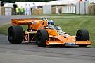 McLaren open to