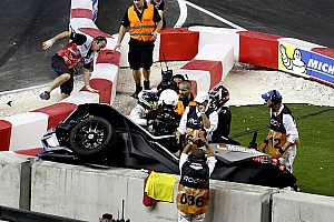 F1 Comentario Ningún accidente es tonto