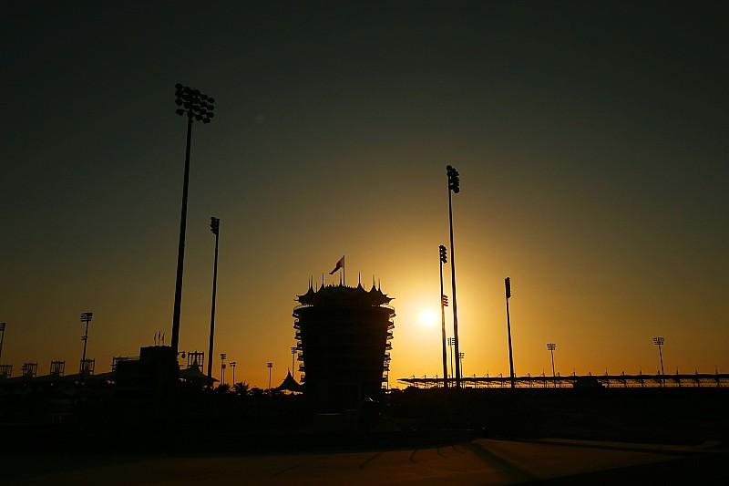 Formel 1 2017: Daten und Fakten zum GP Bahrain in Sakhir