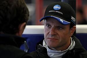 """IndyCar Noticias de última hora Barrichello advierte a  Alonso: """"Espera lo inesperado en Indy """""""