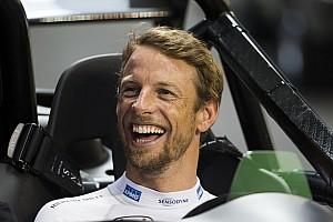 Formel 1 News Hamilton hofft, dass Button Alonso bei F1-Rennen in Monaco ersetzt