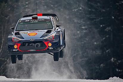 WRC 2017: FIA schließt Geschwindigkeitsbegrenzungen aus