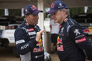 Dakar Noticias de última hora El futuro de Sainz pasa por Peugeot