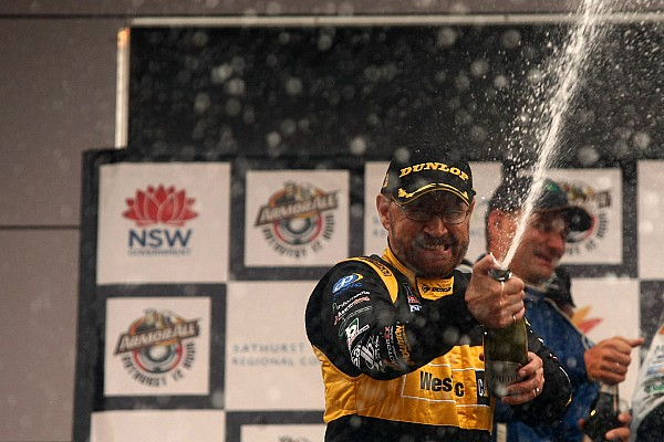 Feature: Q&A with Supercars legend John Bowe
