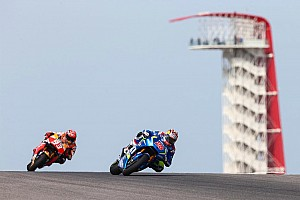 MotoGP Спеціальна можливість Гран Прі Америк: статистика Остіна