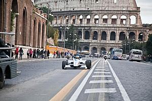 Formula E Noticias de última hora Roma da luz verde a una carrera de Fórmula E