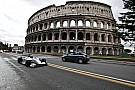 Fórmula E Roma se aproxima de entrada na F-E na quarta temporada