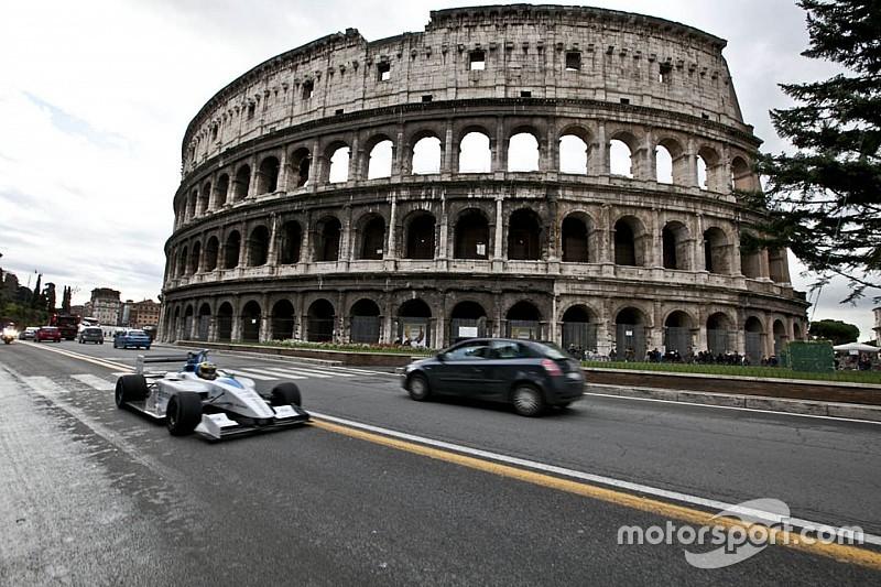 Roma se aproxima de entrada na F-E na quarta temporada