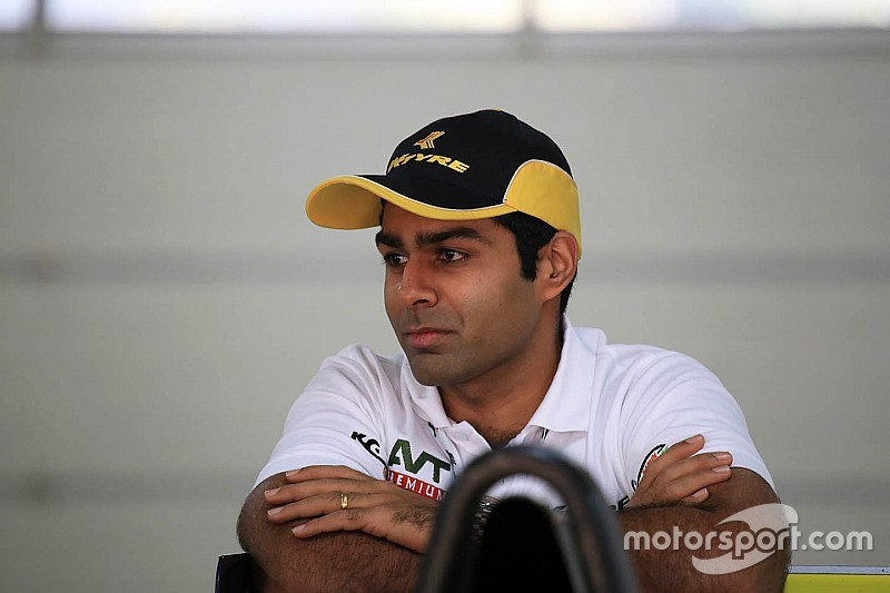 Chandhok to race in opening LMP3 Cup round at Donington