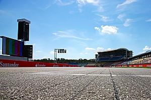 Formule 1 Nieuws Duitse GP na 2018 op andere plek dan Hockenheimring of Nürburgring?