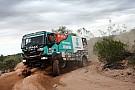 Dakar De Rooy no disputará el Dakar 2018