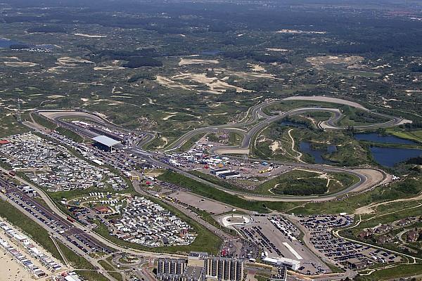EUROF3 Ultime notizie Cancellata l'edizione 2017 del Masters F3 a Zandvoort
